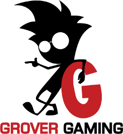 Grover Gaming Inc.