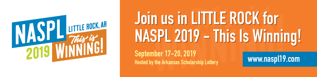 NASPL Conference 2019