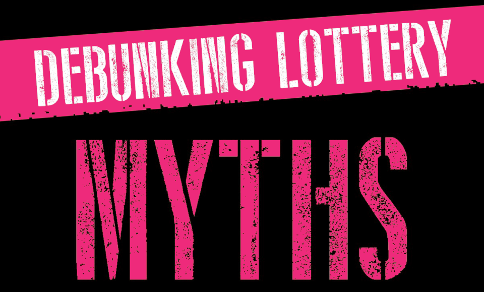 Debunking Myths